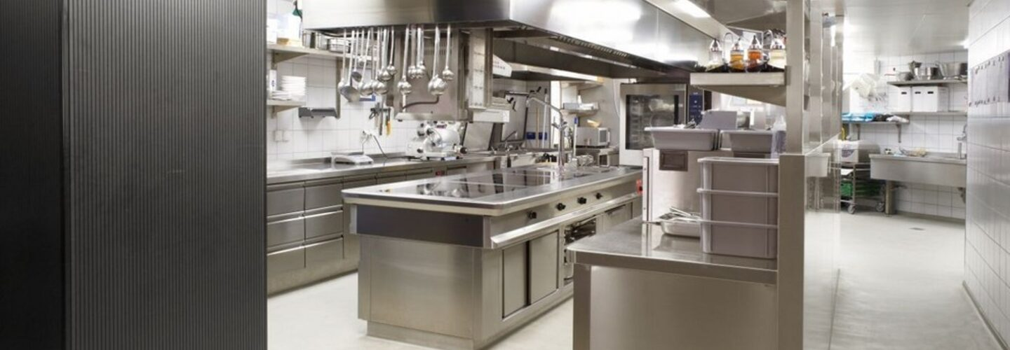 Home Kitchen Equipment Stainless For Restaurant Hotel Super Star Kitchens